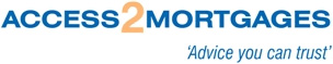 Access 2 Mortgages Logo